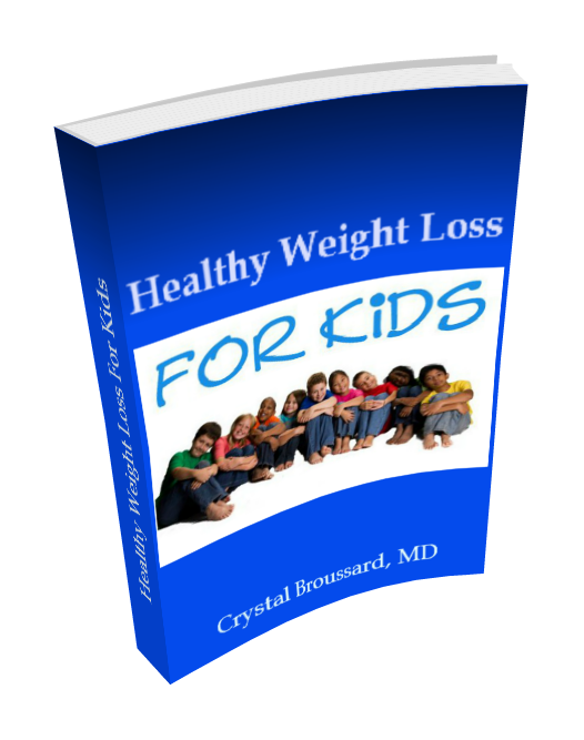 weight loss videos for kids